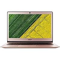 Acer Swift 1 SF113-31-P5C5 13.3 LCD Ultrabook - Intel Pentium N4200 Quad-core (4 Core) 1.10 GHz - 4 GB DDR3L SDRAM - 64 GB Flas