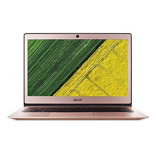 Acer Swift 1 SF113-31-P5C5 13.3' LCD Ultrabook - Intel Pentium N4200 Quad-core (4 Core) 1.10 GHz - 4 GB DDR3L SDRAM - 64 GB Flas