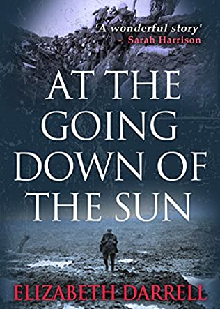 book cover of At the Going Down of the Sun