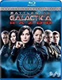 Battlestar Galactica: Razor [Blu-ray] by Universal by Felix Alcala