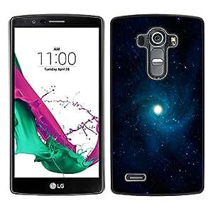 Planetar® ( The Blue Galaxy ) LG G4 H815 H810 H811 LS991 LS986 US991 H815 U812 Fundas Cover Cubre Hard Case Cover