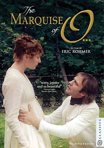 The Marquise of O... [Blu-ray]