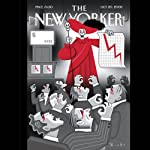 The New Yorker, October 20th, 2008 (Ryan Lizza, Malcolm Gladwell, John Updike) | Ryan Lizza,Malcolm Gladwell,John Updike