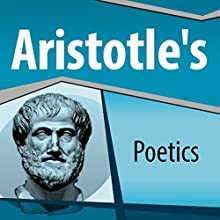 Aristotle's Poetics Audiobook by  Aristotle Narrated by Ray Childs