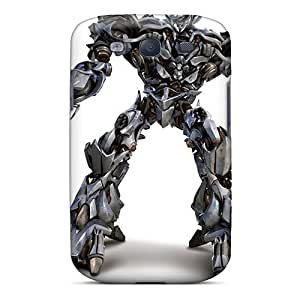 Case Cover Transformers Hd Wallpaper 51/ Fashionable Case For Galaxy S3