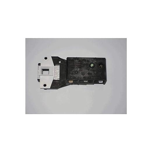 Recamania Interruptor retardo blocapuerta Lavadora Balay 8201/8217 ...