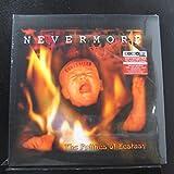 Nevermore - The Politics Of Ecstasy - Lp Vinyl Record