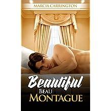 Beautiful Beau Montague (English Edition)