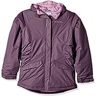 [Sponsored]Columbia Girls' Razzmadazzle Jacket