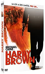"Afficher ""Harry brown"""