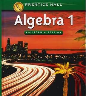 Study Guide and Practice Workbook - Prentice Hall Mathematics ...