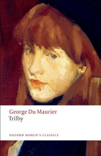 trilby-oxford-worlds-classics