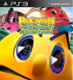 PAC-MAN and the Ghostly Adventures - PS3 [Digital