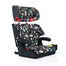Clek Oobr Fullback Booster Seat, Special Edition Tokidoki, Space