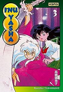 Inu-Yasha, tome 3 par Takahashi