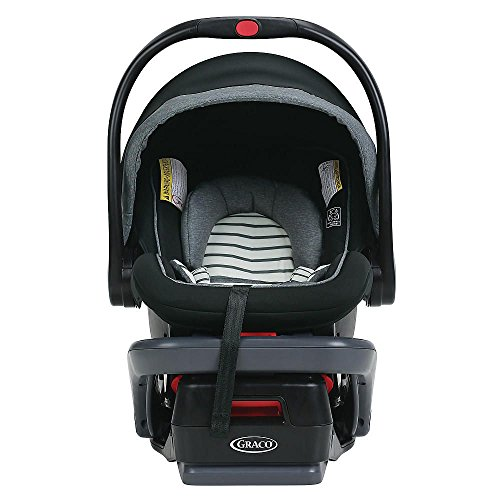 Graco SnugRide SnugLock 35 DLX Infant Car Seat in Holt