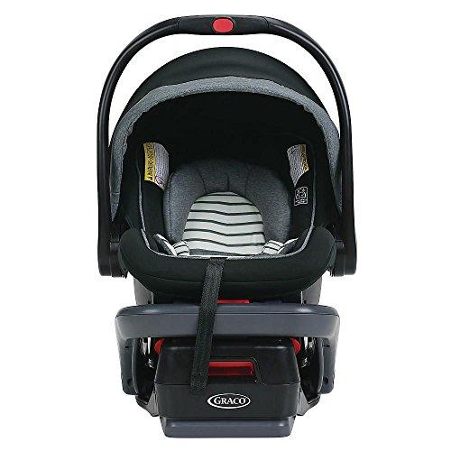 Graco SnugRide SnugLock 35 DLX Infant Car Seat in Holt