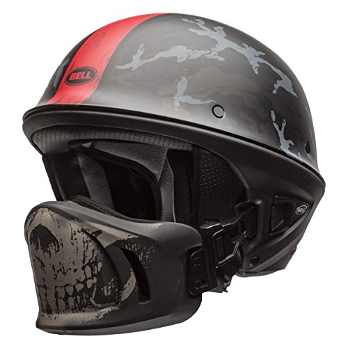 Bell-Rogue-Unisex-Adult-Half-Street-Helmet