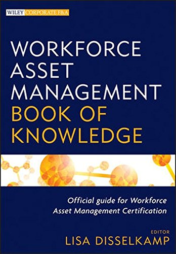 Price comparison product image Workforce Asset Management Book of Knowledge