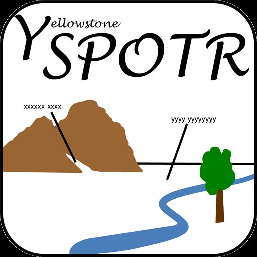 Yellowstone SPOTR (Best Gps Running App)