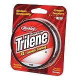 Berkley Trilene XL Filler 0.016-Inch Diameter Fishing Line, 20-Pound Test, 330-Yard Spool, Clear