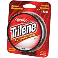 Berkley Trilene XL Smooth Casting Monofilament Service...