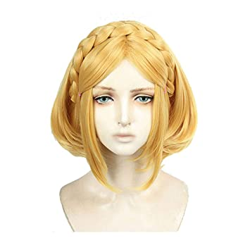 Amazon Com The Legend Of Zelda Breath Of The Wild Princess