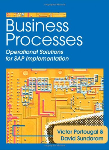 sap problems and solutions pdf