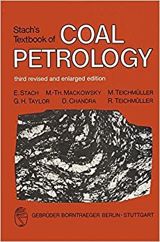 |OFFLINE| Stach's Textbook Of Coal Petrology. pagina querido October equipes command Anadir Educator stock