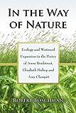 In the Way of Nature, Robert Boschman, 0786433566