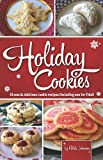 Holiday Cookies, Hilah Johnson, 0988673649