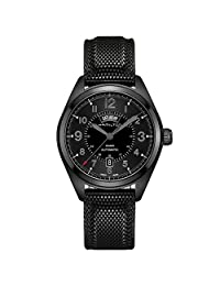Hamilton Khaki Field Day Date Automatic Mens Watch H70695735