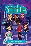 Lights, Music, Code! #3 (Girls Who Code)