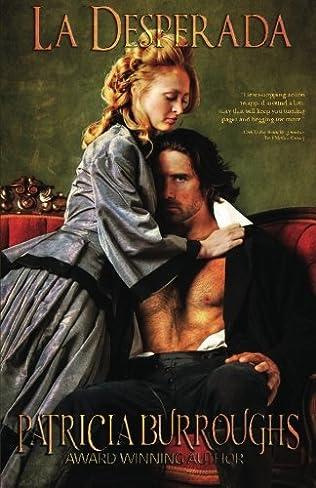 book cover of La Desperada