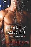 Heart of Danger, Lisa Marie Rice, 0062121790