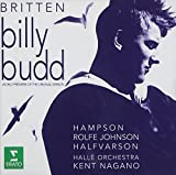 Britten: Billy Budd ~ Hampson