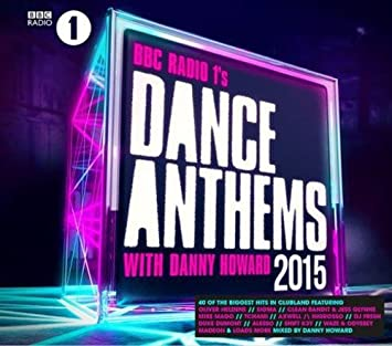 Danny howard bbc radio 1 download.