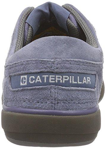 Folkstone Grau Attent Uomo Canvas Caterpillar Gray Mens da Scarpe Ginnastica Grigio Og0nzwxq