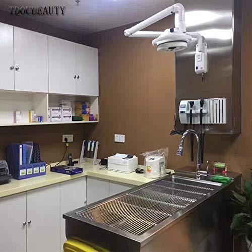 TDOUBEAUTY Dental 36W Hanging LED Surgical Oral Exam Light Shadowless Lamp KD-2012D-1 by TDOUBEAUTY (Image #3)