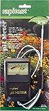 pH Soil Tester Plant Garden Sensor Testing Meter Easy to Use