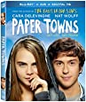 Paper Towns [Blu-ray]