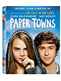 Paper Towns My Paper Journey Edition Blu-ray