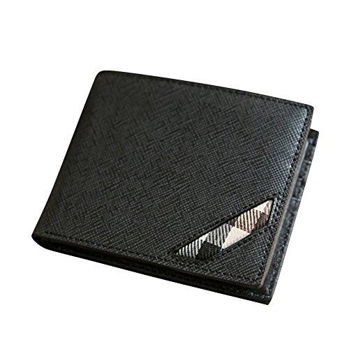 VF 1167C VF Slim Black Wallet 1167C Bifold wSRwqO