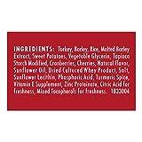 Zukes Trees Mini Naturals Turkey & Cranberry Recipe