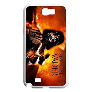 AKERCY Star Wars Phone Case For Samsung Galaxy Note 2 N7100 [Pattern-1]