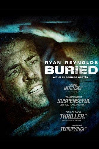 - Buried