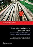 From Mines and Wells to Well-Built Minds: Turning