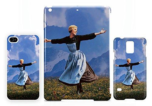The Sound of Music Julie Andrews iPhone 6 PLUS / 6S PLUS cellulaire cas coque de téléphone cas, couverture de téléphone portable