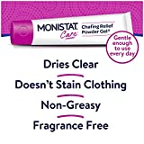 Monistat Care Chafing Relief Powder Gel | Anti