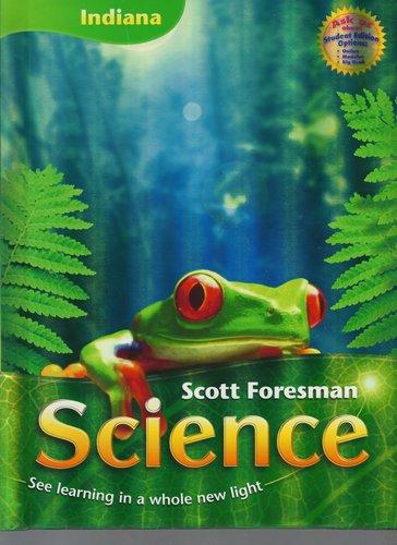 Scott Foresman Science Grade 2 Indiana Edtion PDF
